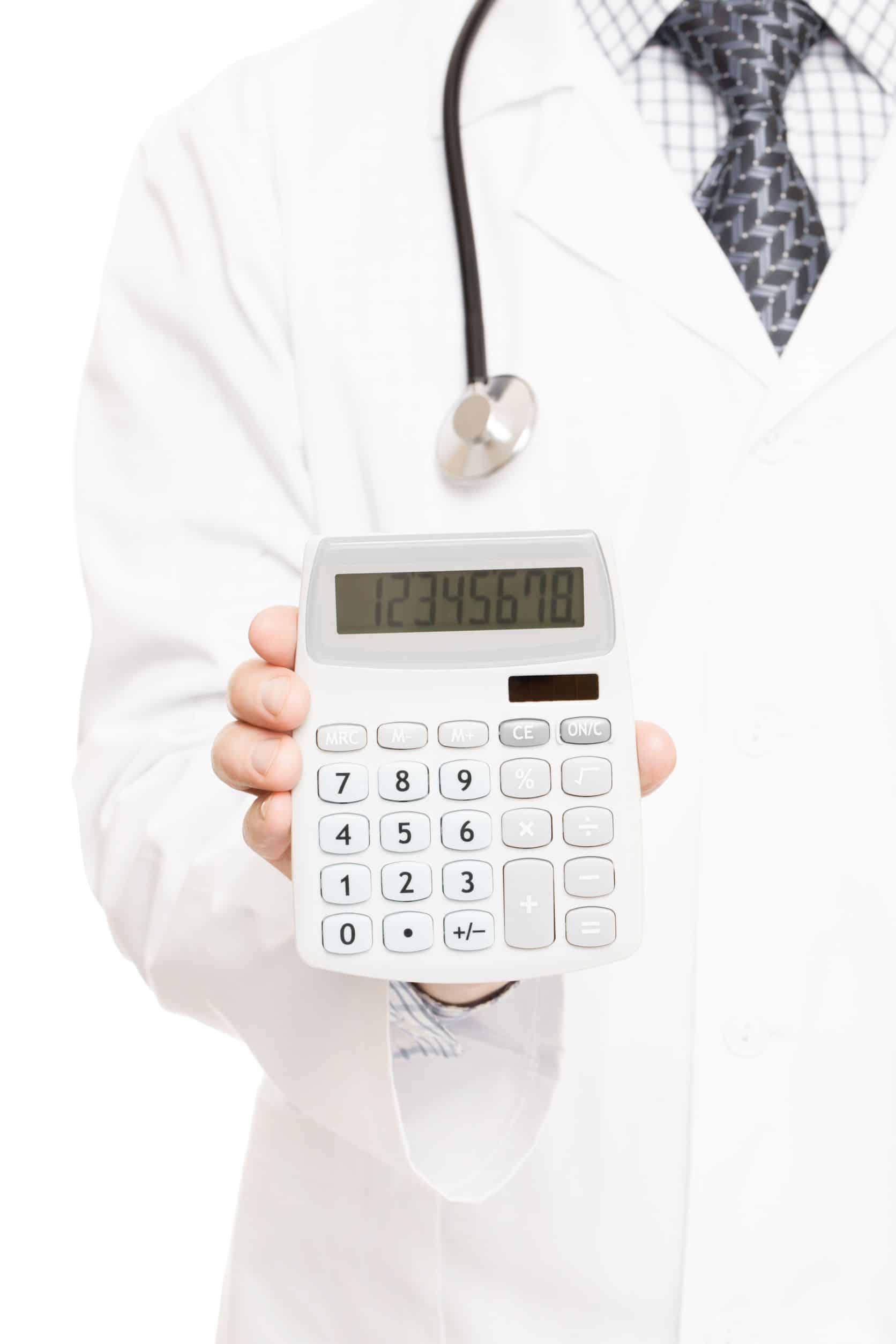 Unexpected Medical Bills