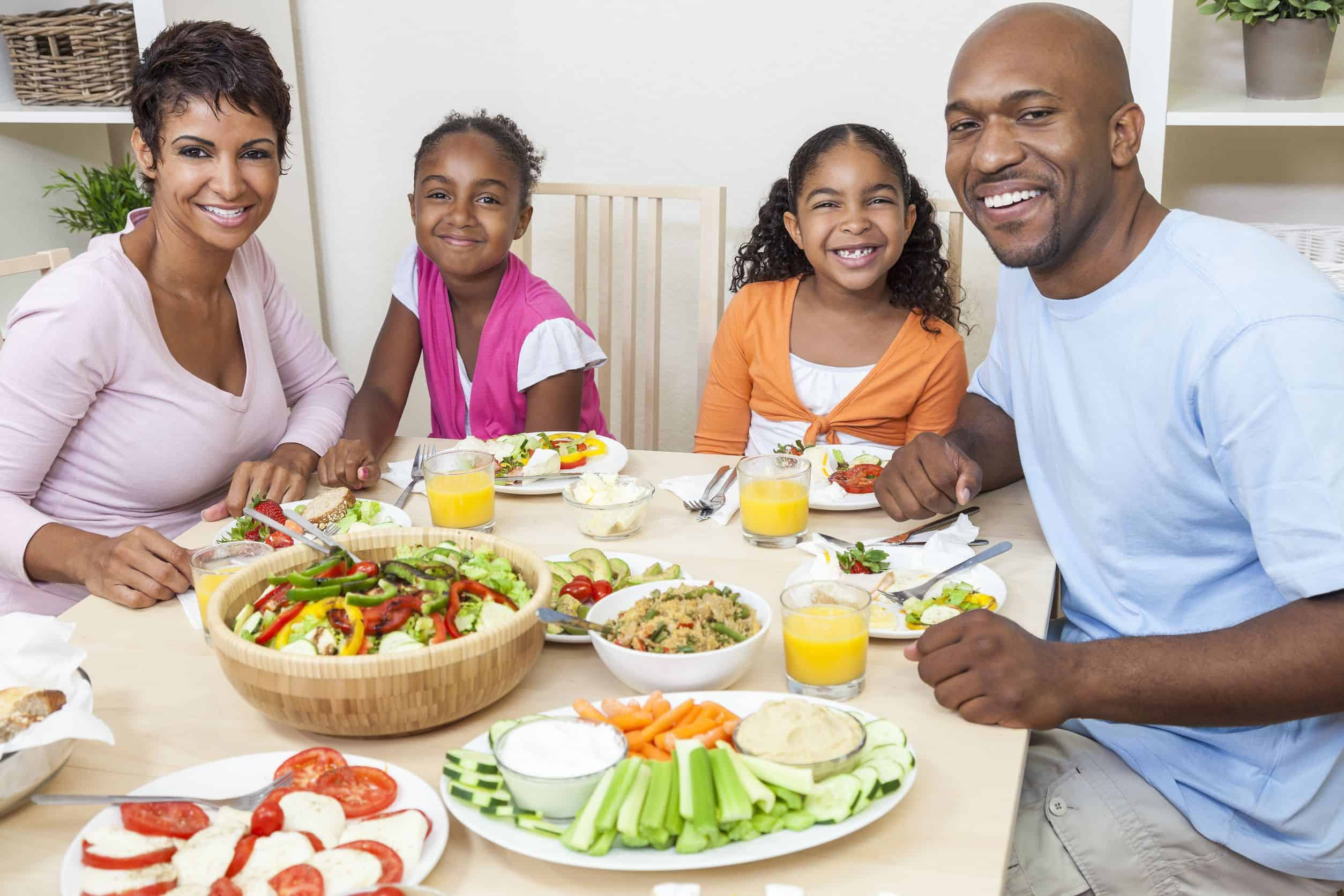 5 Healthy Budget Friendly Meals