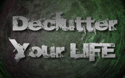 Declutter and Profit?