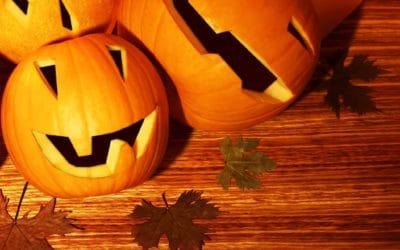 Celebrating Halloween on a Budget