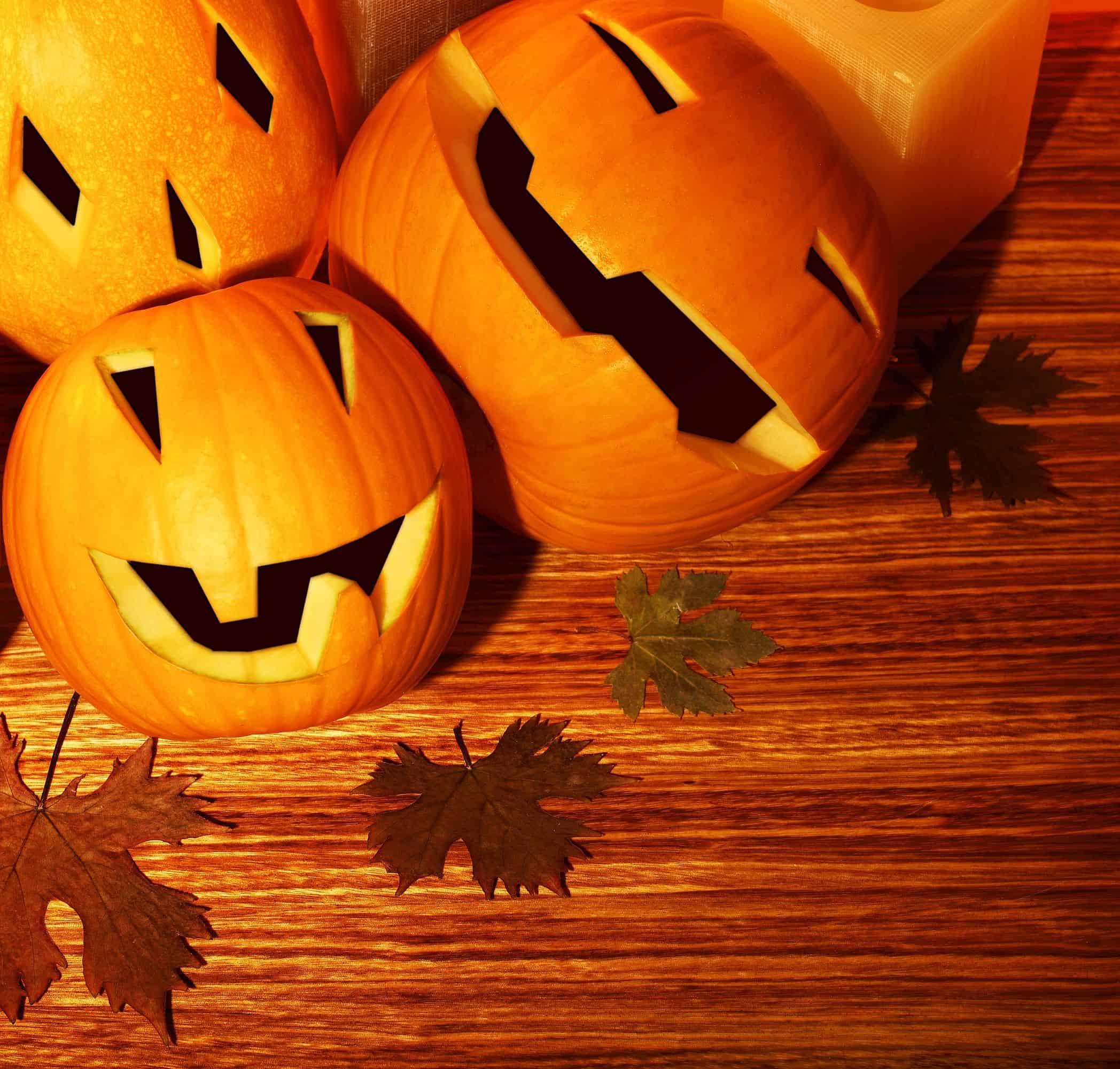 Celebrate Halloween on a Budget