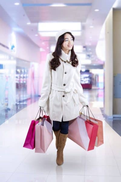 Winter Shopping Tips