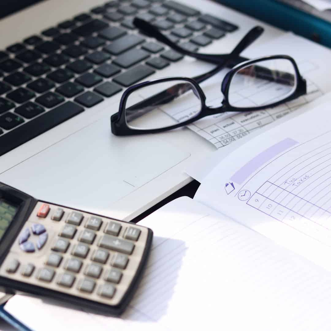 Handling Taxes and Debt