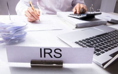 Help With IRS Debt: What to Do If You Can't Pay Your Taxes