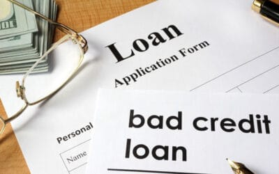 Emergency Loans With Bad Credit: Can I Get a Loan With Bad Credit?