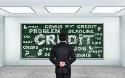 New to Bad Credit? What to Do When the Economy Causes Credit Issues