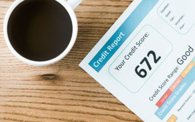 What is a Good Credit Score?   And Three Fast Ways You Can Improve Yours