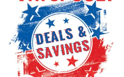 15 Fourth of July Deals and Savings